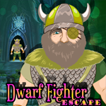 Dwarf Fighter Escape