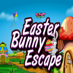 Easter Bunny Escape