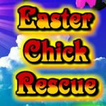 Easter Chick Rescue