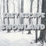 Easy Escape Snowland