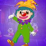 Ecstatic Clown Escape