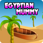 Egyptian Mummy Escape