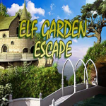 Elf Garden Escape