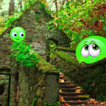 Emoji Forest Escape