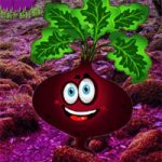 Emoji Vegetable Forest Escape