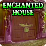 Enchanted House Escape