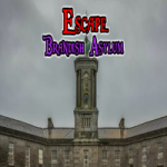 Escape Brandish Asylum