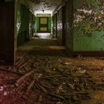 Escape From Abandoned College
