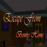 Escape From Bonny Home