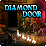 Escape From Diamond Door