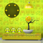 Escape From Emoji Room