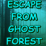 Escape From Ghost Forest