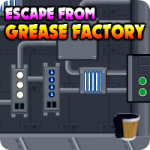 Escape From Grease Factory