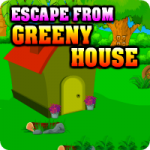Escape From Greeny House
