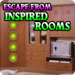 Escape From Inspired Rooms