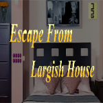 Escape From Largish House