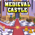 Escape From Medieval Castle