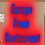 Escape From Restaurant OnlineGamezWorld