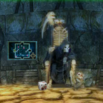 Escape From Skeleton Cave