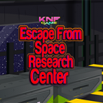 Escape From Space Research Center