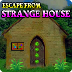 Escape From Strange House