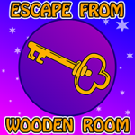 Escape From Wooden Room