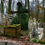 Escape Game Abandoned Cemetery