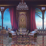 Escape Game Arabian Palace 2