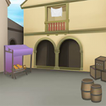 Escape Game Bygone Town 1