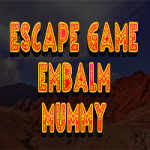 Escape Game Embalm Mummy