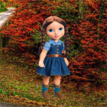 Escape Game Find My Doll