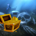 Escape Game Find The Sunken Treasure