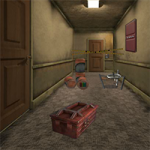 Escape Game Hold Up 2 1