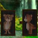 Escape Game Save The Bear Couple