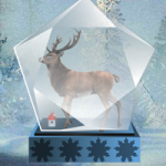 Escape Game Save The Christmas Reindeers