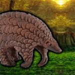 Escape Game Save The Pangolin
