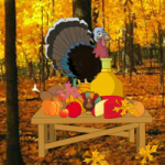 Escape Game Thanksgiving Adventure