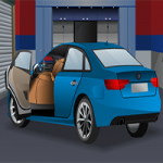 Escape Games Car Garage 2