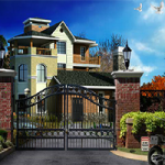 Escape Games Deluxe House 4