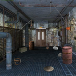 Escape Games Endless Mystery 4