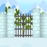 Escape Ice Fortress