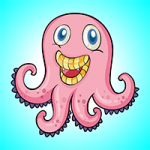 Escape Monster Octopus