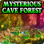 Escape Mysterious Cave Forest