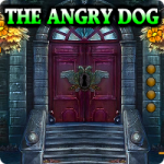 Escape The Angry Dog