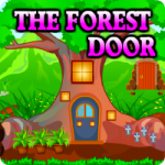 Escape The Forest Door