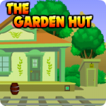 Escape The Garden Hut