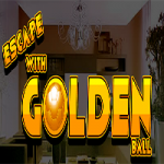 Escape With Golden Ball