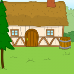 Escape Woodcutters Cabin