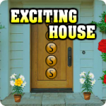 Exciting House Escape