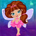 Fairy Girl Escape